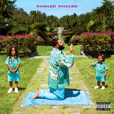 DJ Khaled/Khaled Khaled[19439900532]