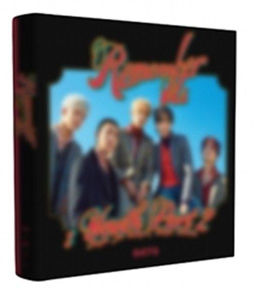 DAY6/Remember Us:Youth Part.2: 4th Mini Album (Rew Ver.)[JYPK1047REW]