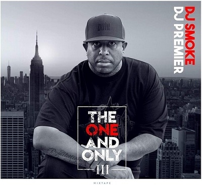 The One And Only Vol. 3 (DJ Premier Mixtape) CD