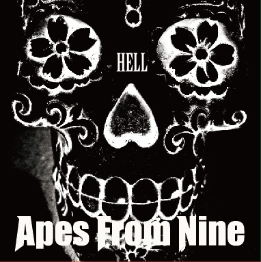 Apes From Nine/HELL[LZLN-012]