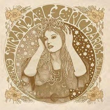 Miranda Lee Richards/Echoes of the Dreamtime[IHCD63]