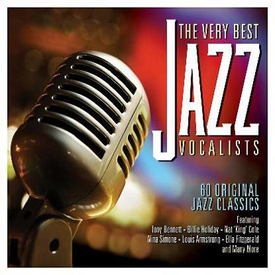 The Very Best Jazz Vocalists CD