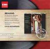 オットー・クレンペラー/Brahms: Ein Deutsches Requiem Op.45[CDMW6783302]