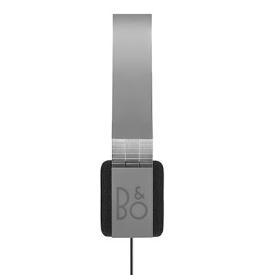 BeoPlay ヘッドフォン フォーム 2i Grey