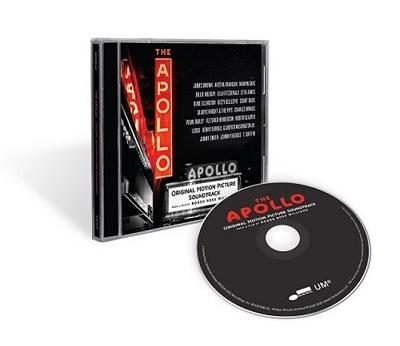 The Apollo CD