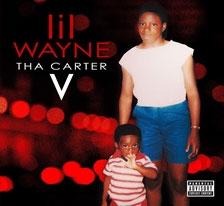 Tha Carter V<限定盤> LP