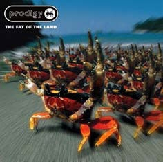 The Prodigy/The Fat Of The Land: Expanded Edition[XLCD586]