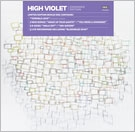 The National/High Violet[CAD3X49CD]