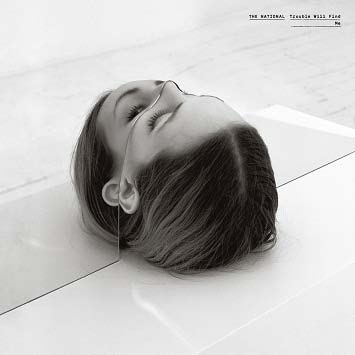 The National/Trouble Will Find Me[CAD3315CD]