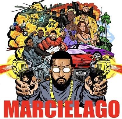 Marcielago CD