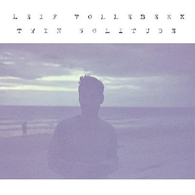 Leif Vollebekk/Twin Solitude[SCR061CD]