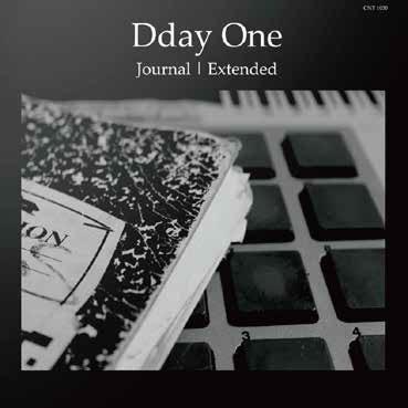 Journal Extended LP
