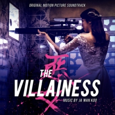 The Villainess CD