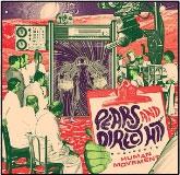 Direct Hit!/Human Movement[FAT9852]
