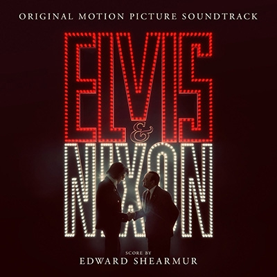 Edward Shearmur/Elvis & Nixon [LKSO346712]