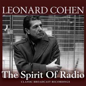 The Spirit of Radio CD