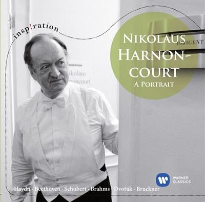 ニコラウス・アーノンクール/Nikolaus Harnoncourt - A Portrait