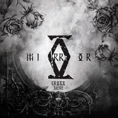 Mirror: 4th Mini Album (Black Ver.) CD