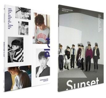 Director's Cut: Seventeen Special Album (ランダムバージョン) CD