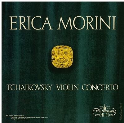 チャイコフスキー: ヴァイオリン協奏曲<限定生産盤>