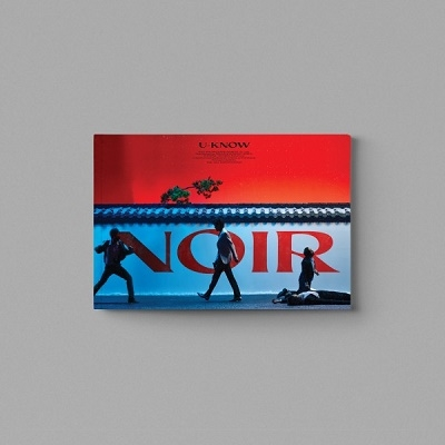Noir: 2nd Mini Album (Thank U/Uncut Ver.)