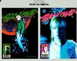 Bad Love: 1st Mini Album (BOOKLET Ver.)(ランダムバージョン) CD