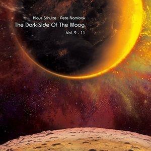 Klaus Schulze/The Dark Side Of The Moog Vol.9-11<限定盤>[MIG01402]