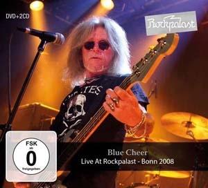 Live at Rockpalast: Bonn 2008 [DVD+2CD] DVD