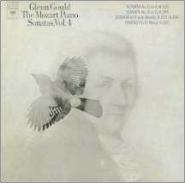 グレン・グールド/Mozart: Piano Sonatas Vol.4 -No.11 K.331, No.15 K.545, Fantasia K.397, etc / Glenn Gould(p)[88697148242]