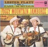 Lester Flatt &Earl Scruggs/Foggy Mountain Jamboree[SBMK7239322]