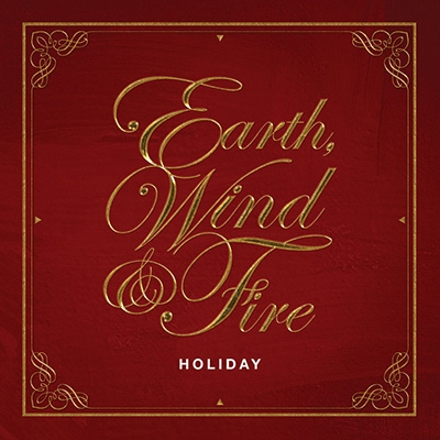 Earth, Wind &Fire/Holiday Album 2014[88875015982]