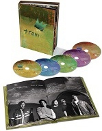 Train: The Collection (Bookset) CD