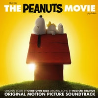 The Peanuts Movie (International Deluxe) [21 Tracks][88875165232]