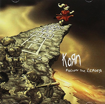 Korn/Follow the Leader[SSP13353732]