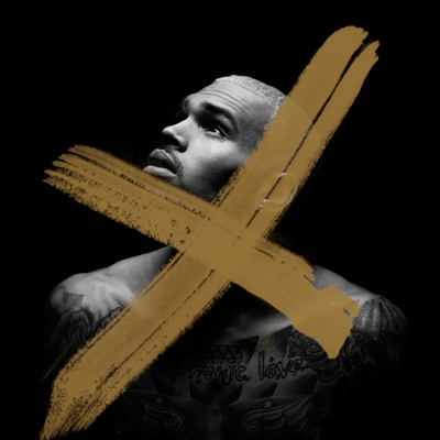 Chris Brown (R&B)/X: Deluxe Edition[374009]