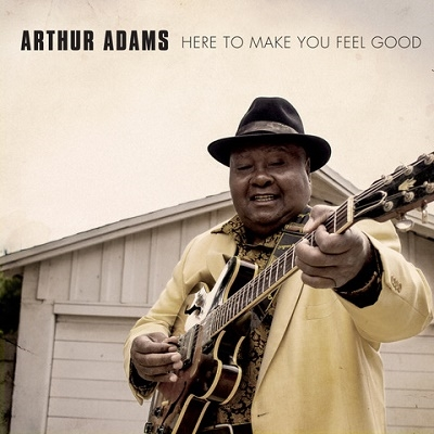 Here To Make You Feel Good CD