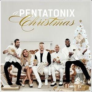 Pentatonix/A Pentatonix Christmas [88985362822]