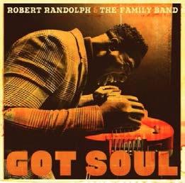Got Soul CD