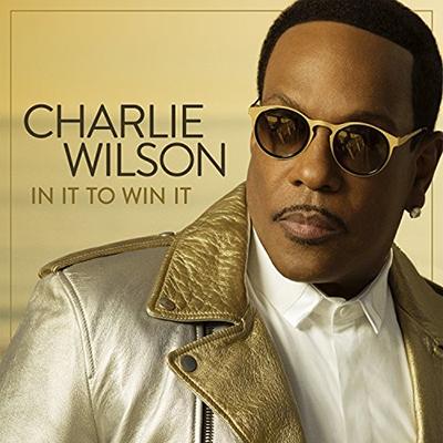 Charlie Wilson/In It To Win It[88985411562]