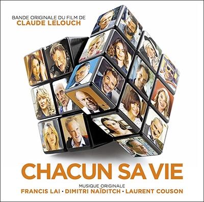 Francis Lai/Chacun Sa Vie [88985421392]