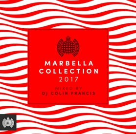 Marbella Collection 2017 CD