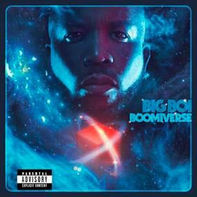 Boomiverse CD