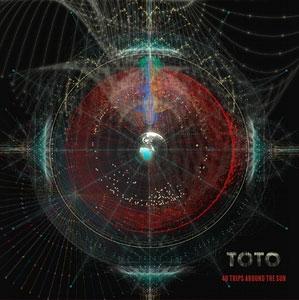 TOTO/40 Trips Around The Sun[88985469912]