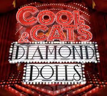 Cool Cats&Diamond Dolls[MOSCD505]