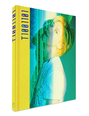 TAEMIN T1001101 CONCERT PHOTOBOOK Book