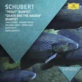 ジェイムズ・レヴァイン/Schubert: