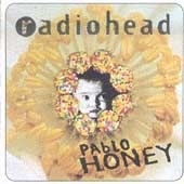 Radiohead/Pablo Honey[X81409]