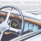 Donald Fagen/Kamakiriad[45230]