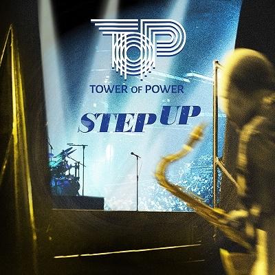 Step Up CD