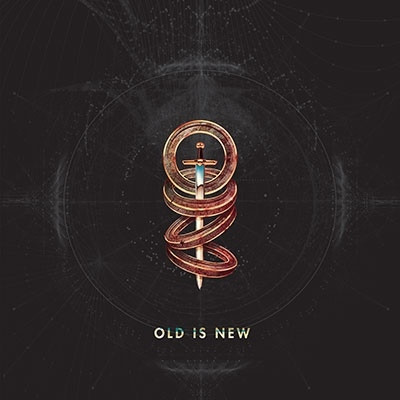 TOTO/Old Is New[19075801212]